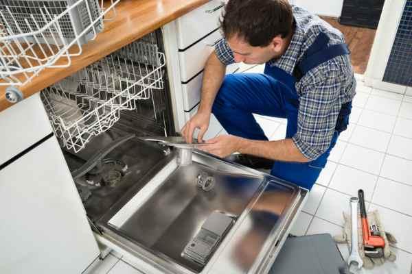 arreglo de lavavajilla en Barcelona